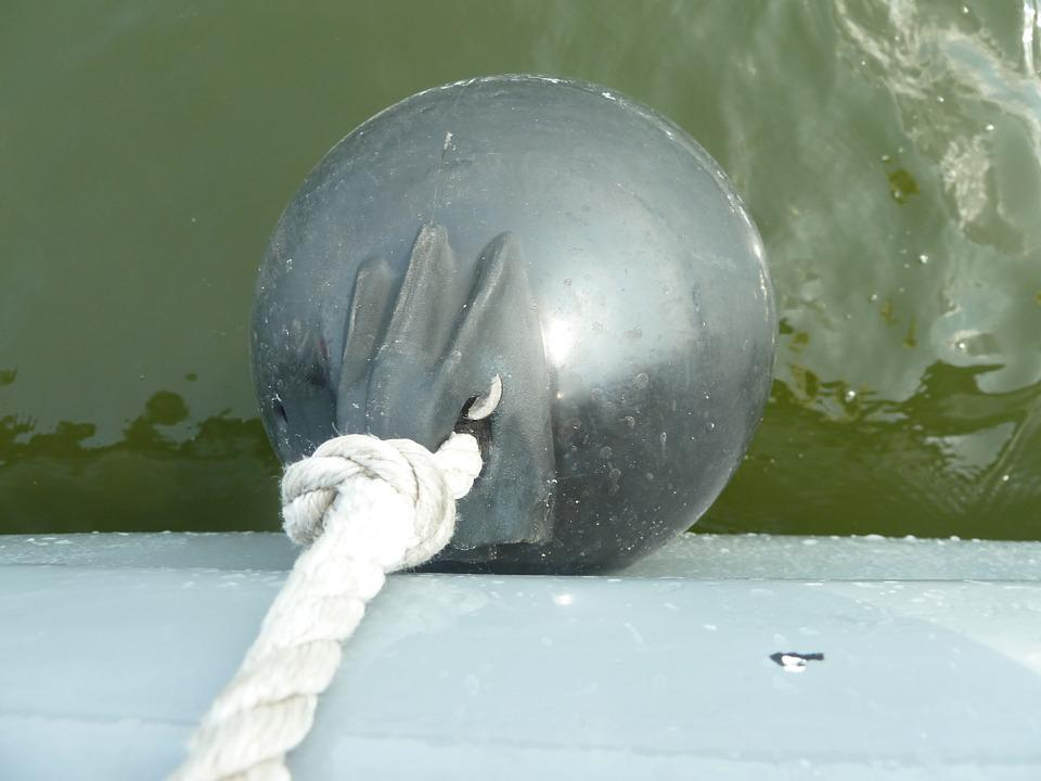 Water, Boating, Cue Ball