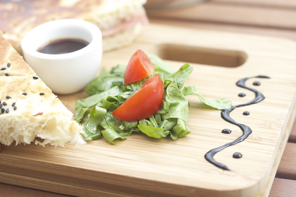 Food, Board, Tomato, Cuisine, Wooden, Natural, Kitchen