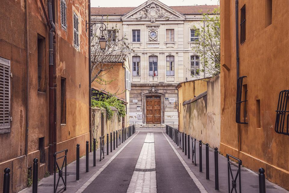 Provence, France, Aix-en-provence, French, Culture
