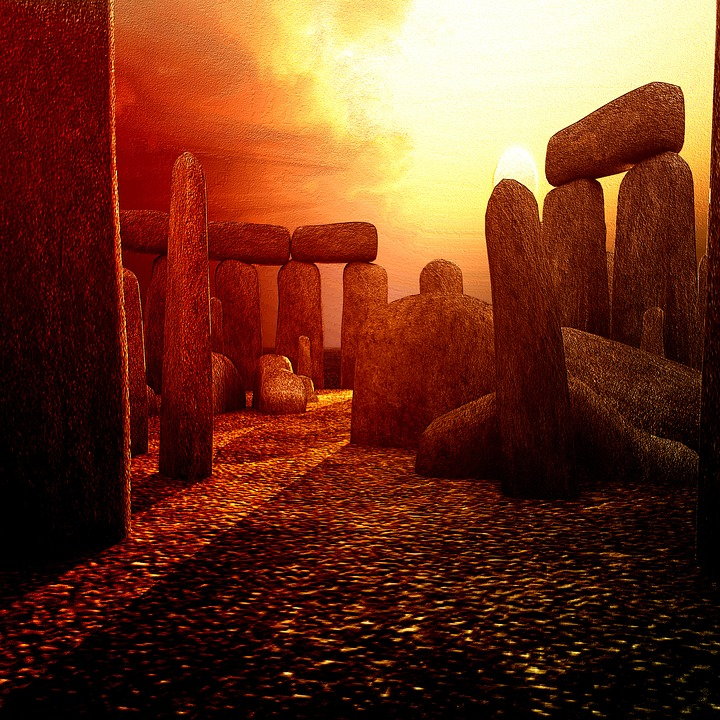 Free photo Culture Ancient Historical Famous Sunset - Max Pixel a202574c5f