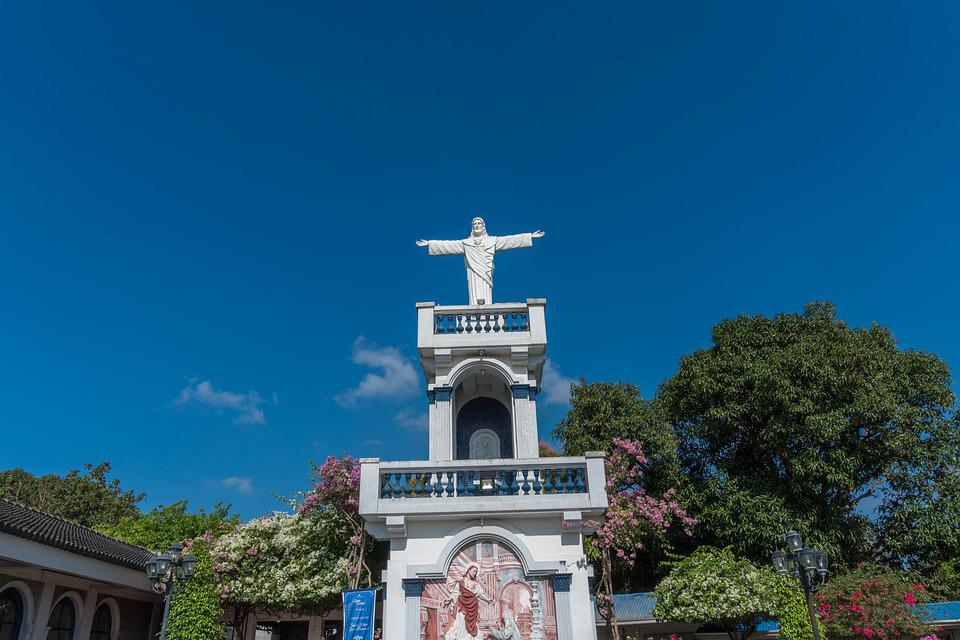 Architecture, Church, Religion, Tower, Culture