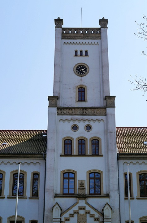 Building, Historically, Castle, Culture, Tourism
