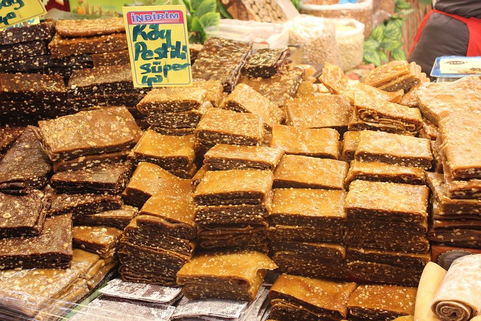 Dried Fruit Pulp, Food, Culture, Turkish Cuisine