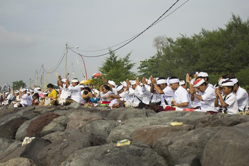 Balinese, Ceremonial, Bali, Traditional, Culture