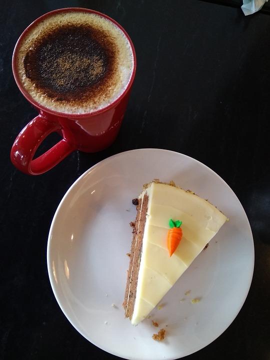 Food, Drink, Coffee, Breakfast, Cup