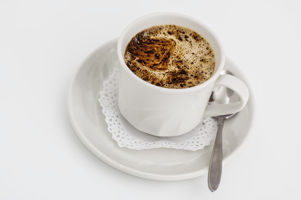 Cup Of Coffee, Coffee Break, Coffee, Cup, Cafe, Hot