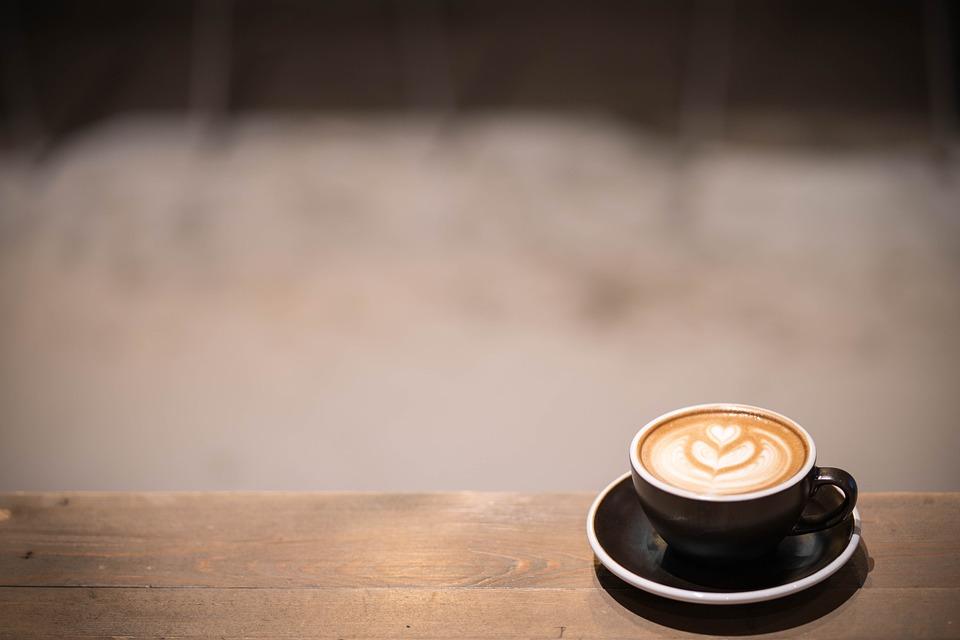 Coffee, Caffeine, Cafe, Food, Drink, Cup, Beverage