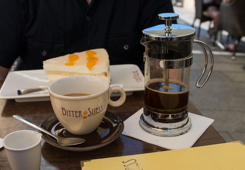 Coffee, Drink, Cup, Espresso, Hot, Caffeine, Cafeteria