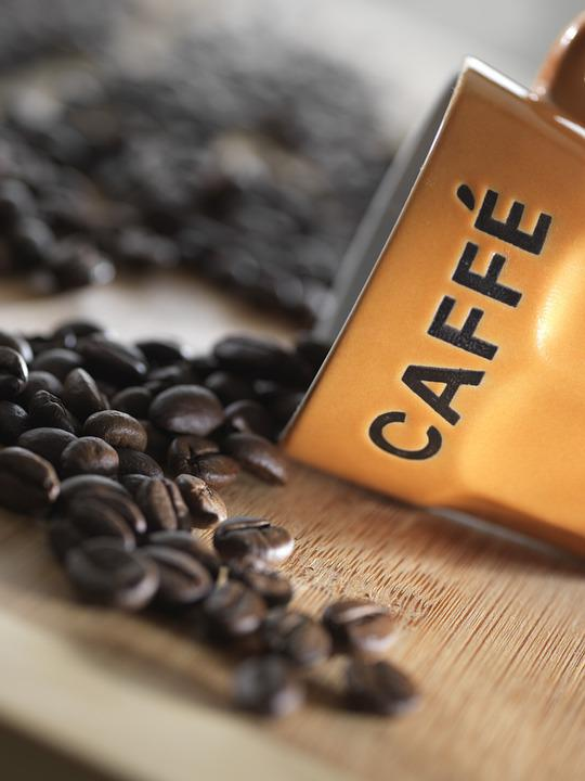 Coffee, Food, Breakfast, Cofee, Cup, Morning, Espresso