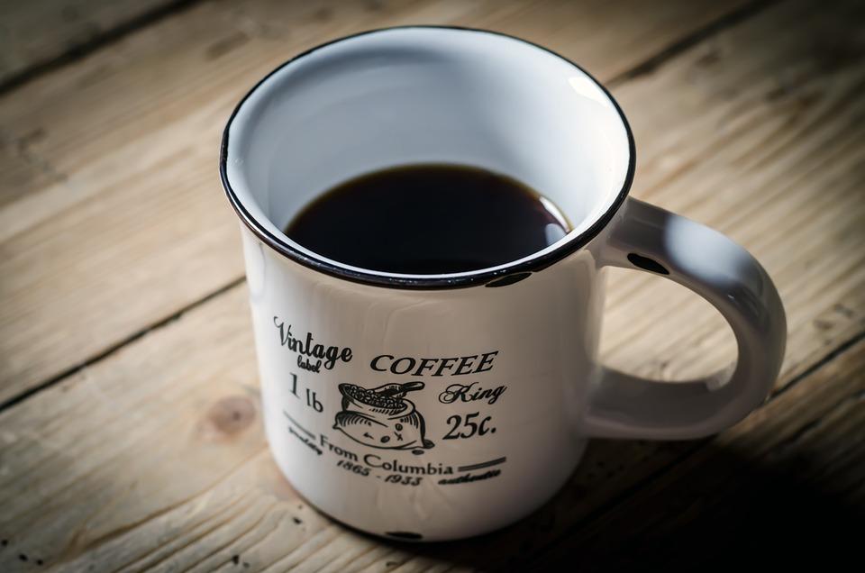 Coffee, Cup, Coffee Cup, Food, Eat, Caffeine, Cafe
