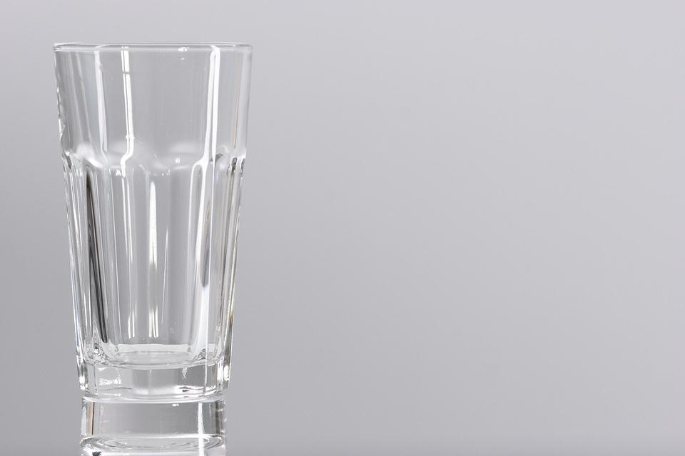 Cup, Mug, Water, Glass