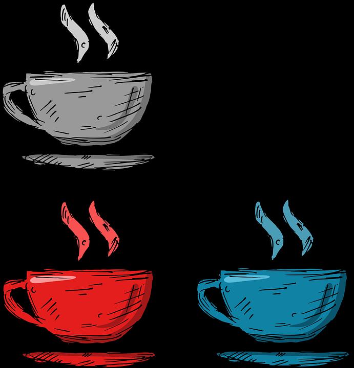 Coffee, Icon, Coffee Shop, Beverage, Symbol, Cup