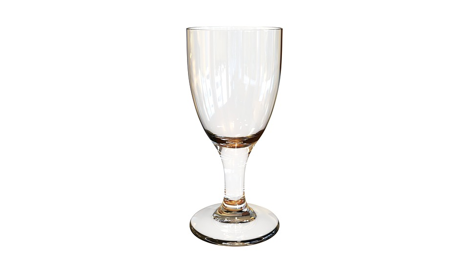 Cup Sherry, Cup, Glass, Shine, Transparent, Barman, Bar