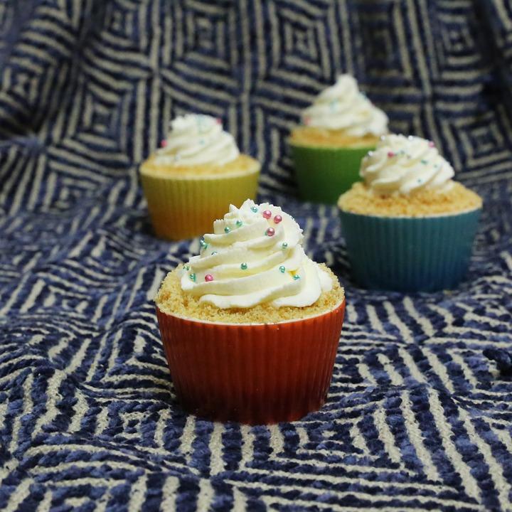 Cupcakes, Cupcake, Cake, Beautiful Cake