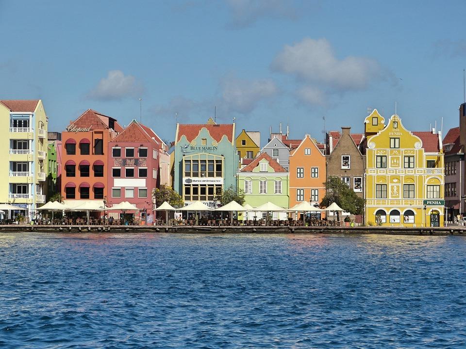 Caribbean, Curacao, Netherlands Antilles, Abc Islands