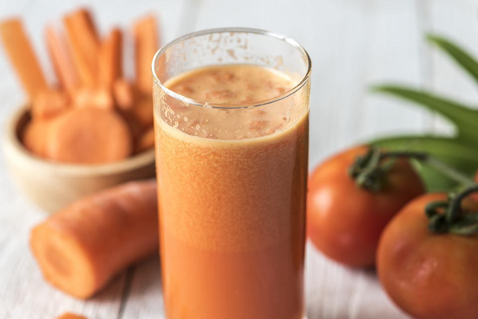 Antioxidant, Beverage, Carrot, Cut, Drinkable, Energy