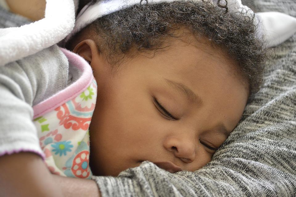 Baby, Sleeping, Rest, Sleeping Baby, Infant, Cute