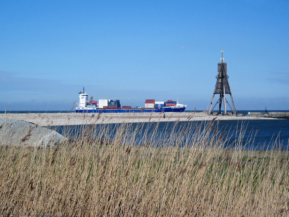 Cuxhaven, Ball Bark