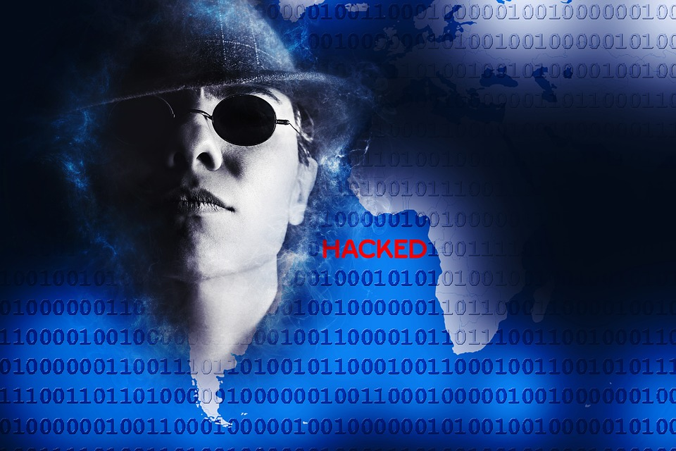 Hacker, Cyber Crime, Security, Internet, Cyber, Hacking