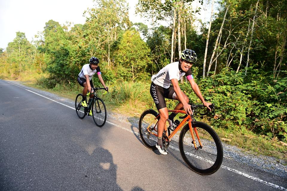 Bike, Cycling, Roadbike