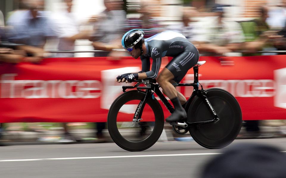 Person, Sport, Bike, Bicycle, Cyclist, Athlete, Workout
