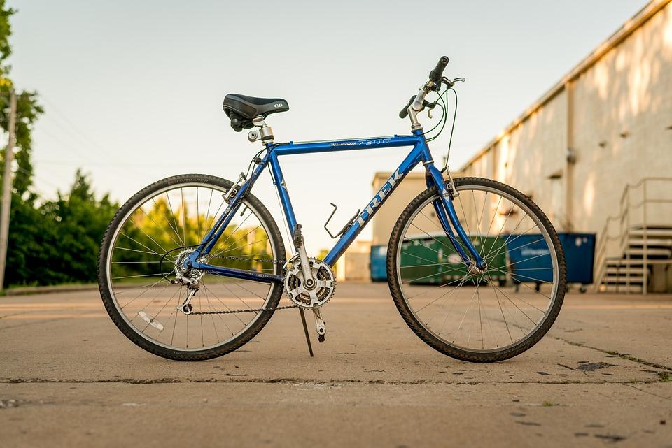 Bike, Bicycle, Cycle, Cyclist