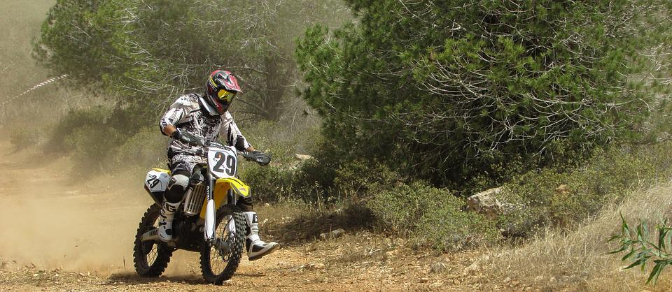 Scramblecross, Motocross, Race, Competition, Cyprus