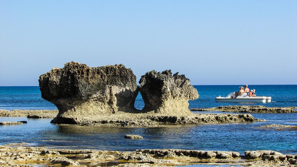 Cyprus, Tourism, Leisure, Vacations