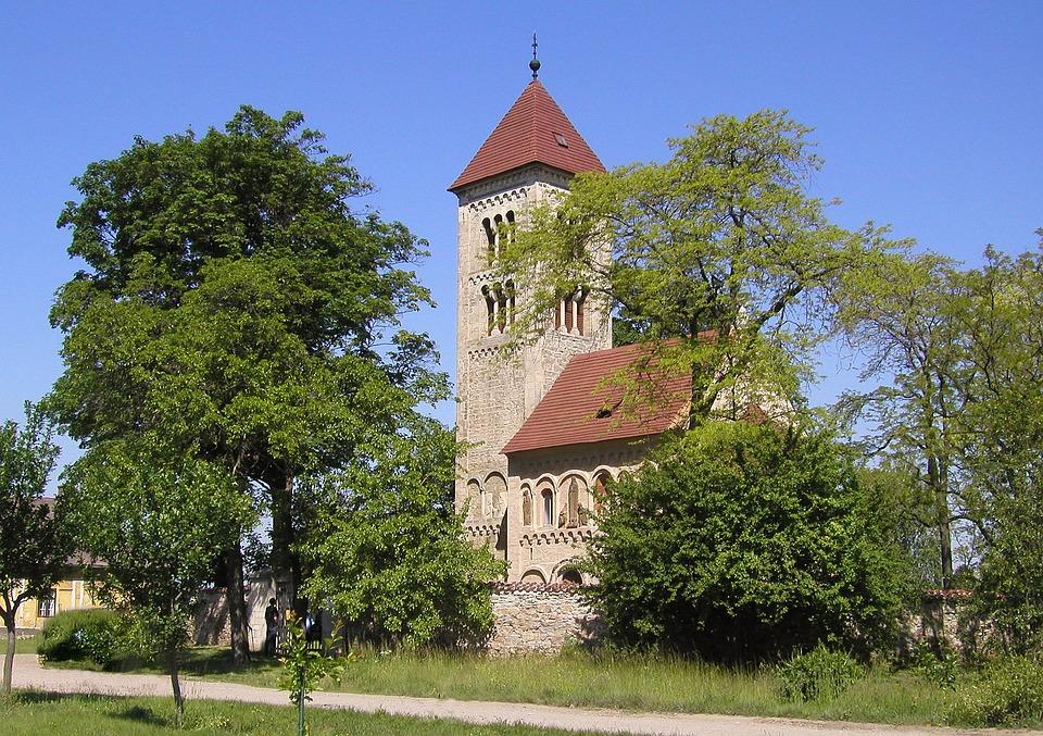 Bohemia, Church, Jacob, Czech Republic, Monument