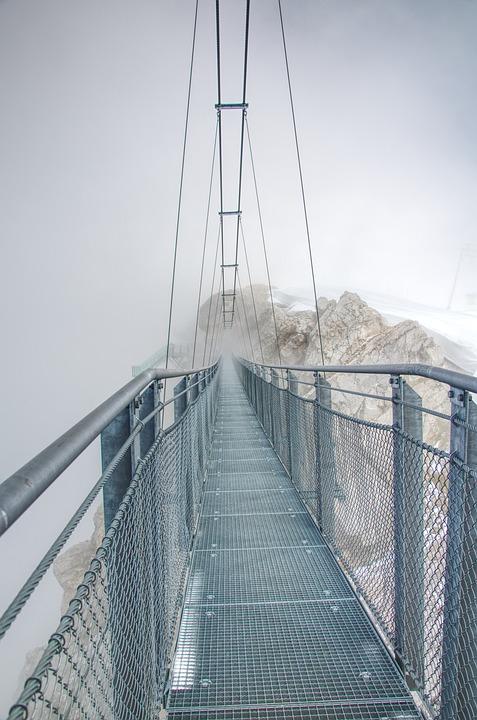 Alps, Austria, Dachstein, Mountains, Alpine, Glacier