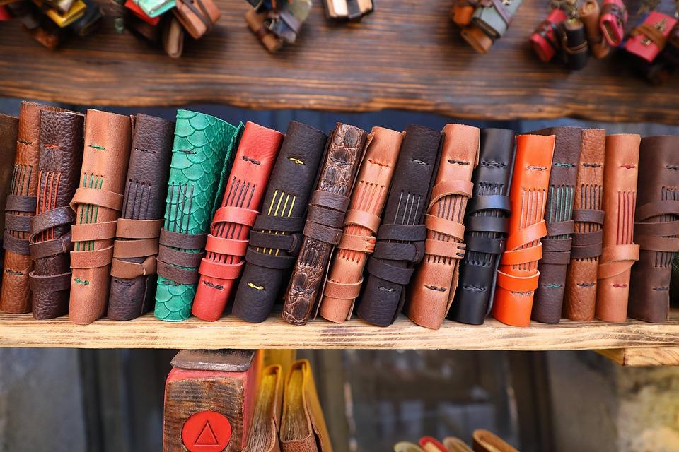 Collection, Manuscripts, Daily, Agendas