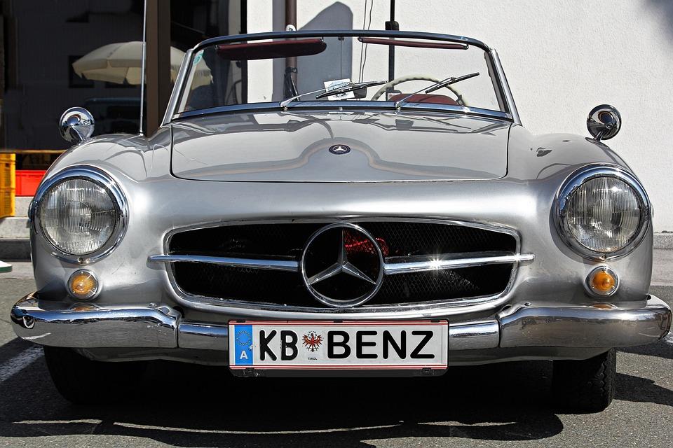 Daimler, Benz, Mercedes, Mercedes Benz, Daimler-benz