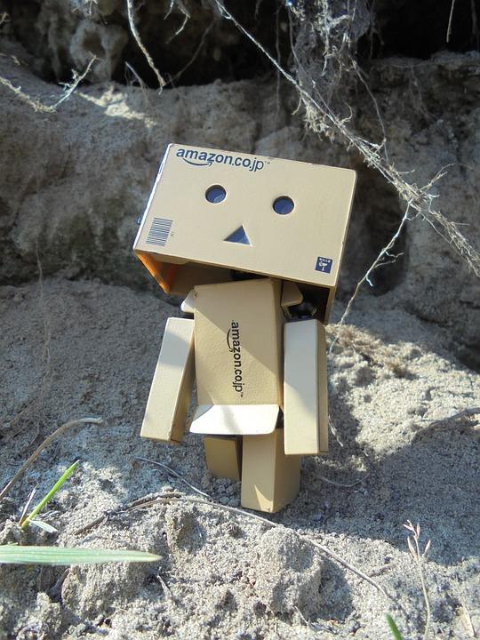 Danby, Danbo, Danboard, Statuette, Sand, Modeling