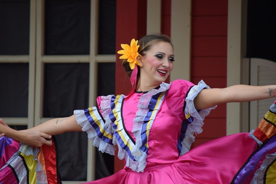 Dance, Ballerina, Performance, Leolandia