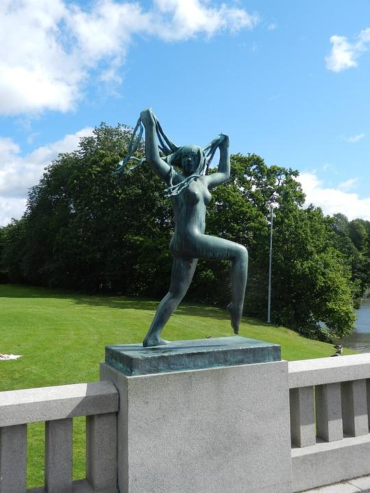 Movement, Sculpture, Dance, Art