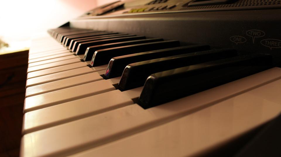 Piano, Music, Keys, Chord, Note, Sound, Dance