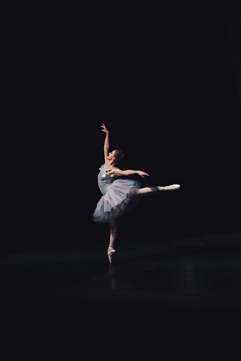 Free photo Dancing People Talent Ballet Girl Dance Ballerina - Max Pixel