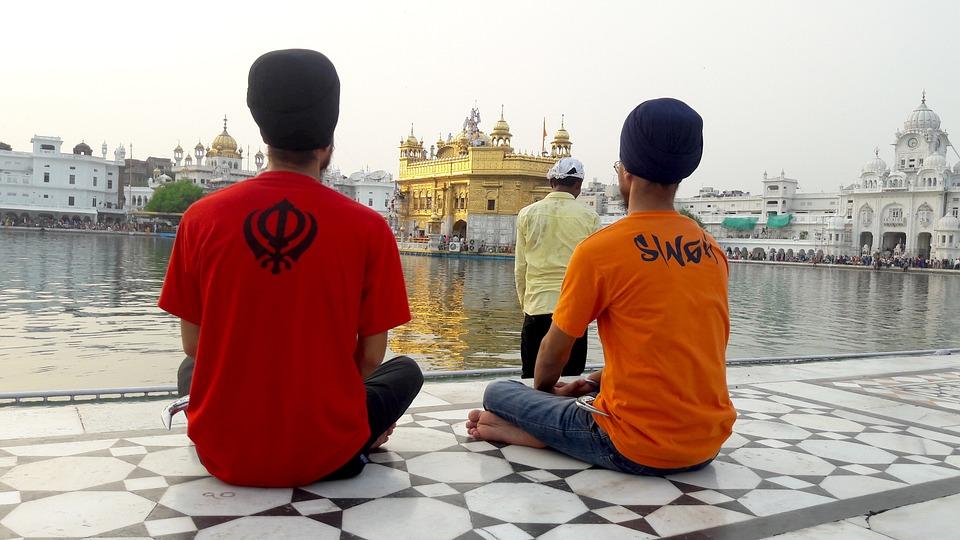 Darbar Sahib, Golden Temple, Harimandir Sahib, Amritsar