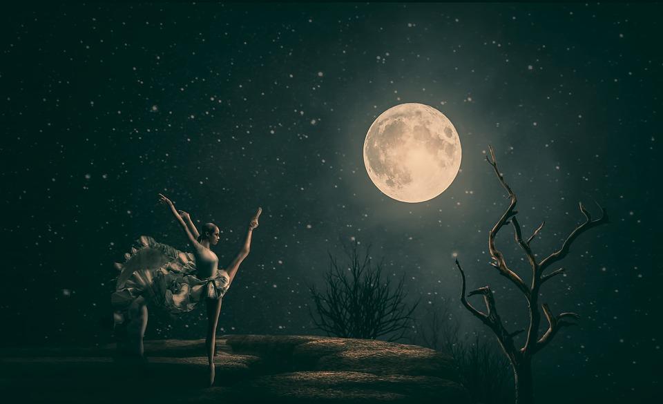 Moon, Astronomy, Nature, Dark, Exploration, Space, Sky