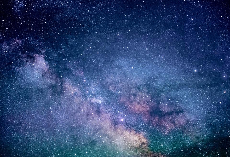 Astronomy, Bright, Constellation, Dark, Dust