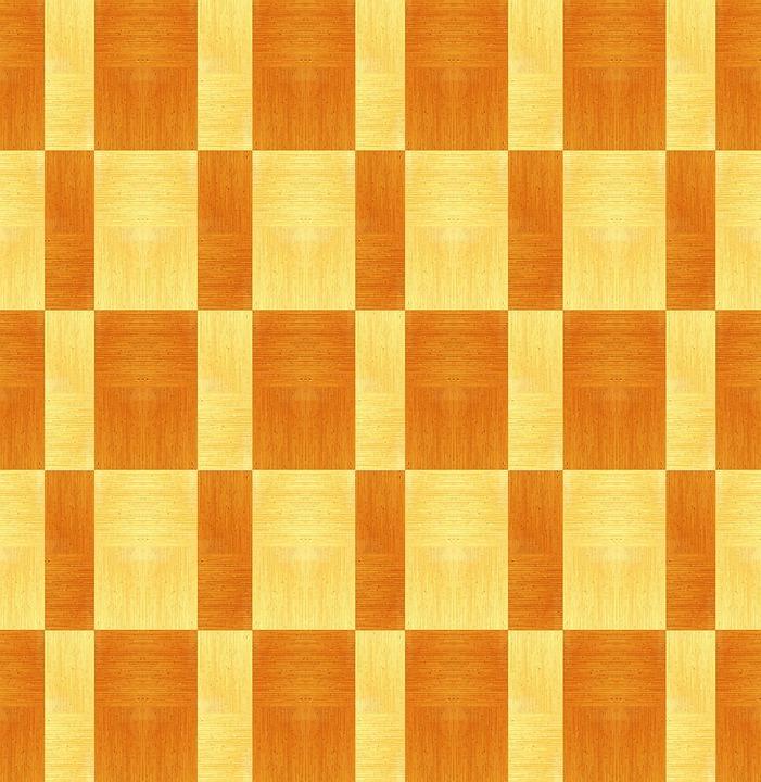 Wood, Pattern, Wooden, Light, Dark, Oak, Hickory