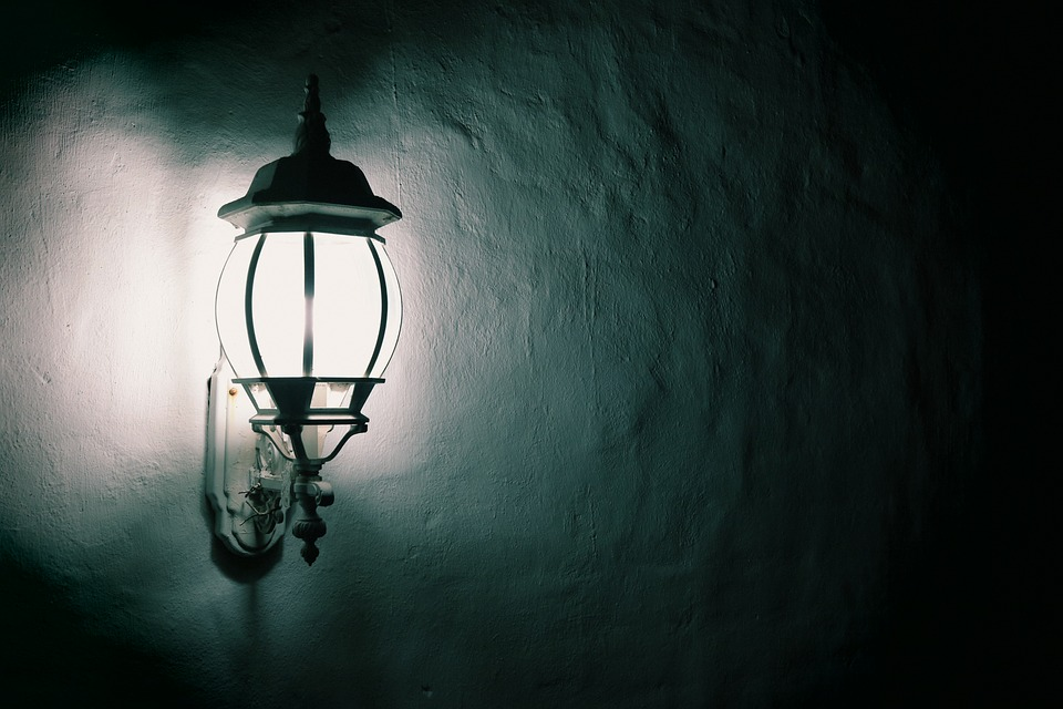 Light, Night, Darkness, Terror, Loneliness, Brightness