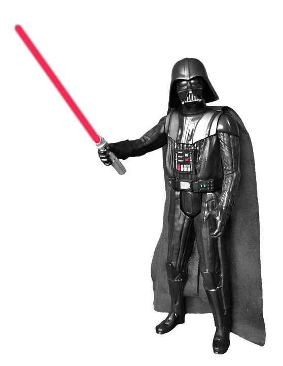 Darth Vader, Star Wars, Alliance, Body, Criminal, Dark