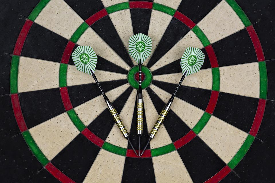 Darts, World Championship, Sport, Delivering, World Cup