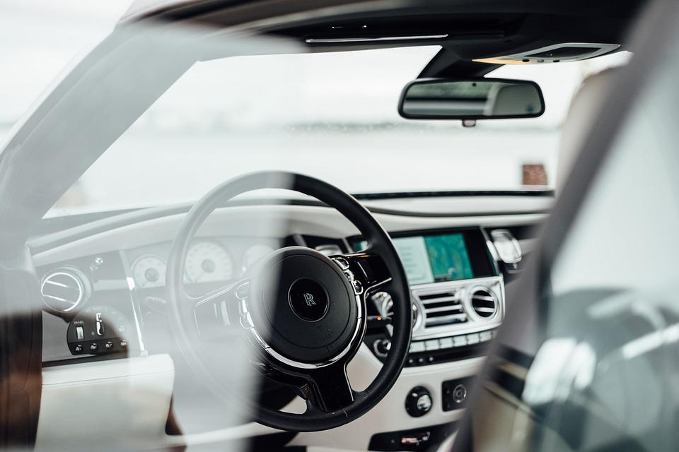 Automobile, Automotive, Brand, Car, Chrome, Dashboard