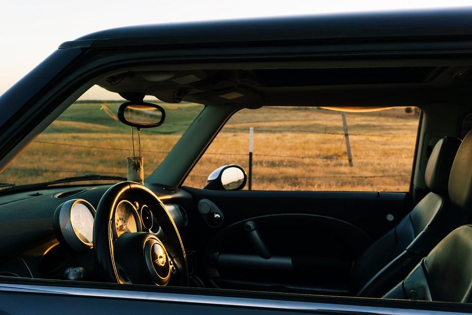 Car, Dashboard, Speedometer, Fuel Gauge, Gauge