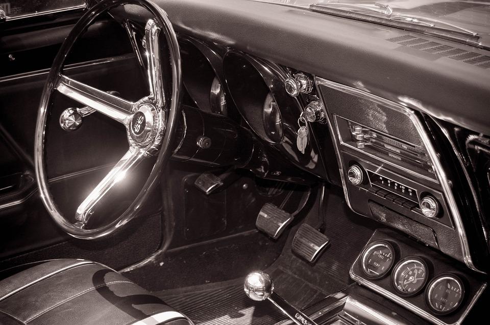 Car, Drive, Transportation System, Vehicle, Dashboard