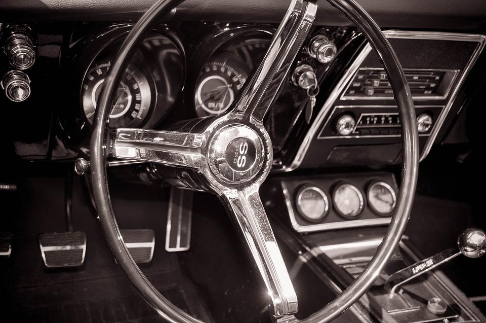 Car, Dashboard, Drive, Transportation System, Vehicle