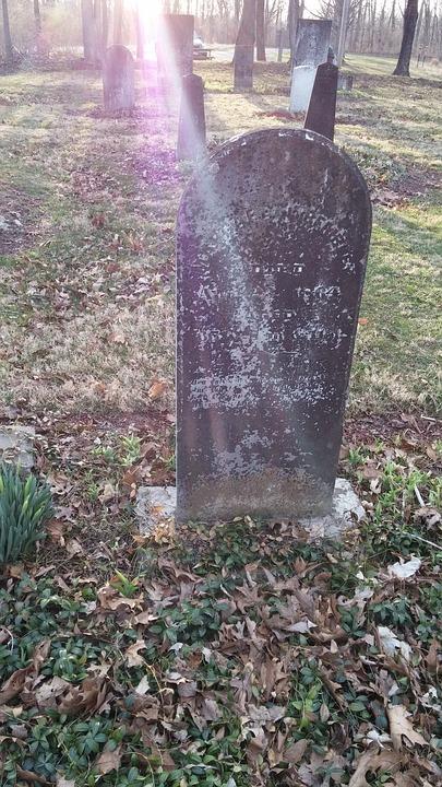 Grave, Graveyard, Cemetery, Ground, Death, Dead