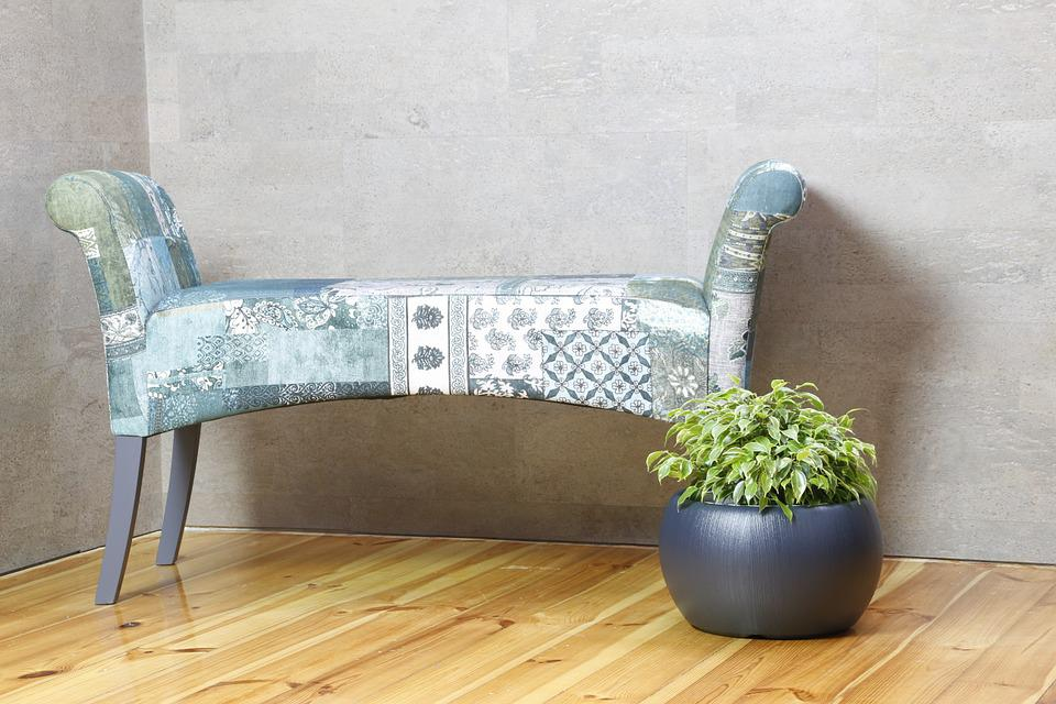 Holiday, Couch, Flower, Furniture, Style, Decor